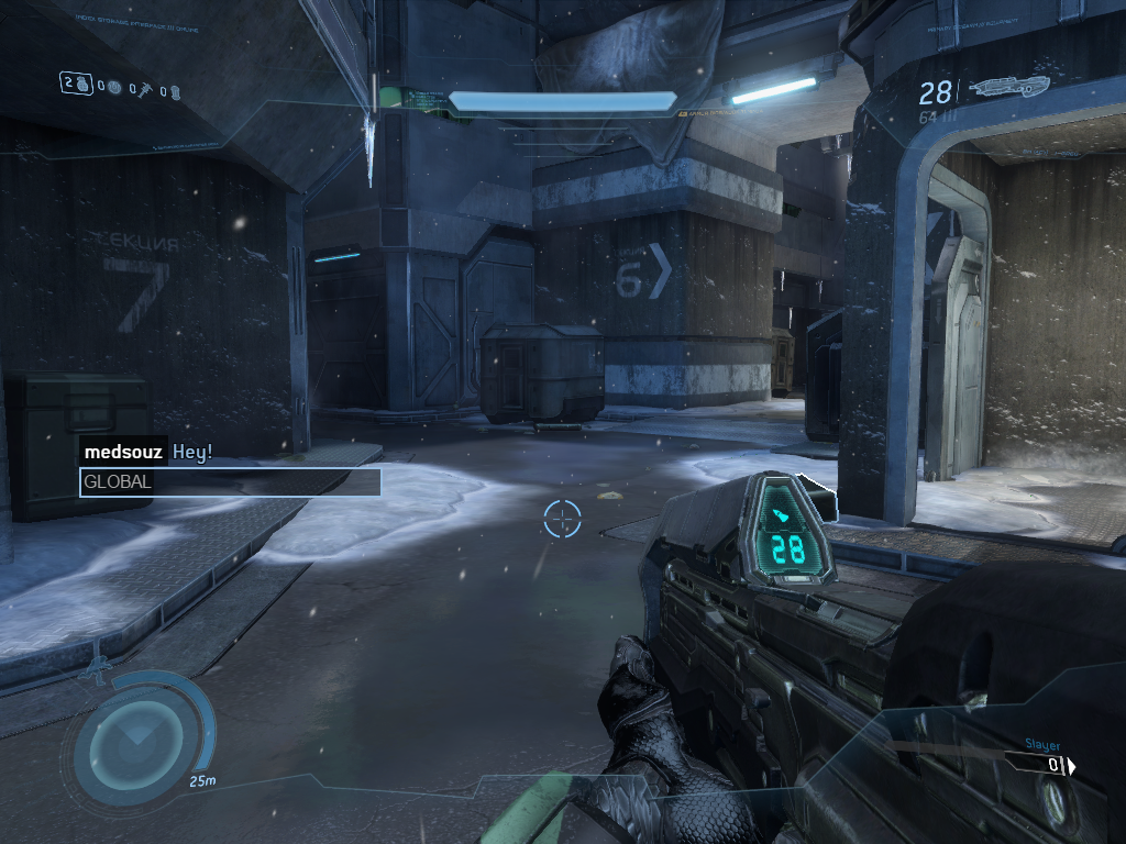 Halo Online ElDewrito 0 6 is now available for download